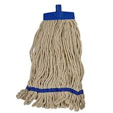 KENTUCKY SOCKET MOP COTTON WITH BAND LOOPED,