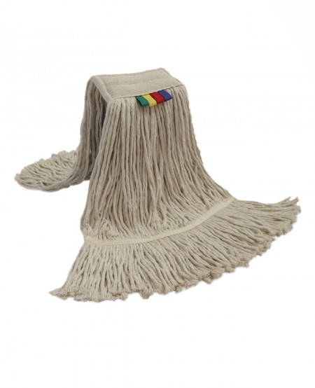 KENTUCKY MOP COTTON WITH BAND CUT-END